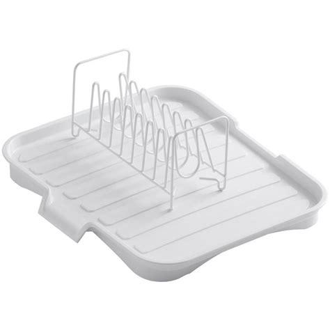 kohler drainboard with wire sink basin rack in white k