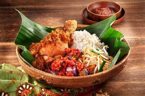 jakarta cuisine nasi padang indonesia indo food