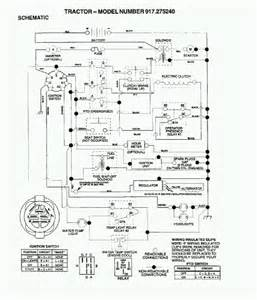 wiring diagram for craftsman mower 917 2 get free image about wiring diagram