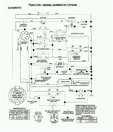 engine diagram for craftsman lt2000