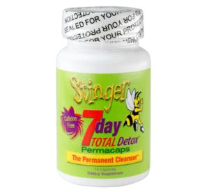 Does Purple Stinger Detox Work by 5 Best Detox Pills Supplements Review Cleanse 101