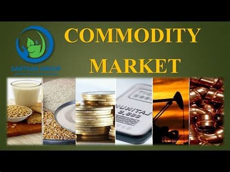 commodity exchange market what is the quot commodity market quot hindi कम ड ट म र क ट