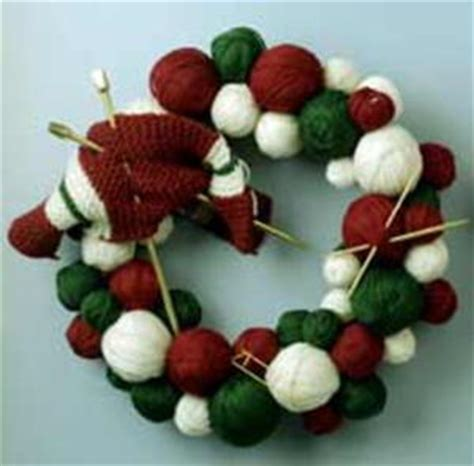 knitting decorations 18 decorations how to make