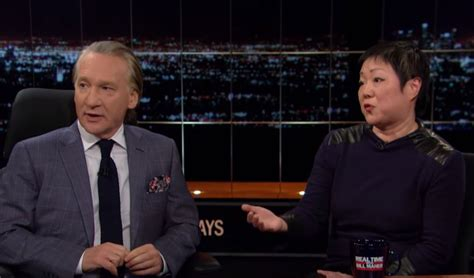 George W Bush Criminal Record Bill Maher Panel Erupts After Margaret Cho Calls George W Bush War Criminal