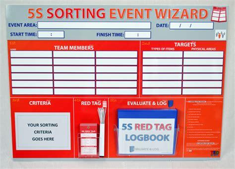 Jumbo Wall Stickers 5s sort event wizard board 171 fabufacture uk
