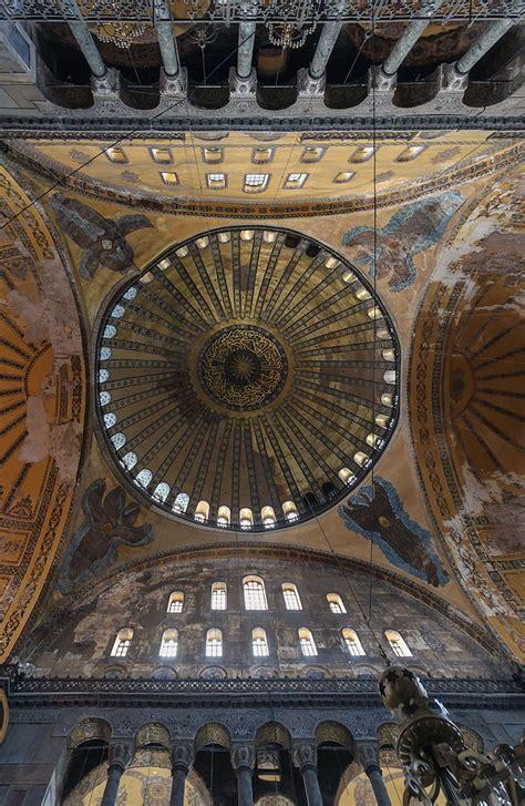 cupola di santa sofia santa sof 237 a megaconstrucciones engineering