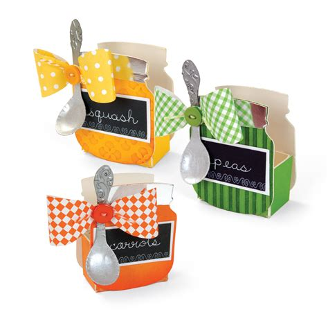 Baby Shower Holders by The Giveaway To Diy For Baby Shower Treat Holder