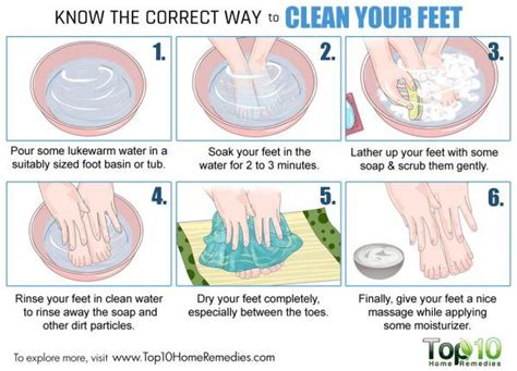 what is the best way to clean a microfiber couch know the correct way to clean your feet top 10 home remedies