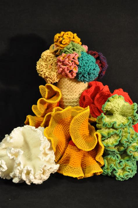 How To Make Coral Out Of Paper - diy coral home decor project ideas