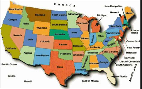 usa map states indianapolis indiana on us map gallery