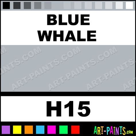 blue whale casual colors spray paints aerosol decorative paints h15 blue whale paint