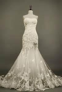Gorgeous Wedding Dresses 5 Photo » Home Design 2017