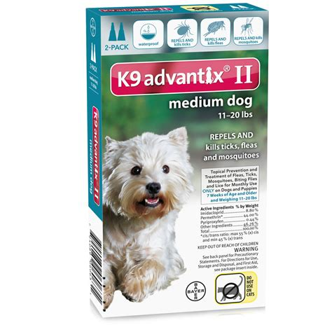k9 advantix for dogs 11 20 lbs k9 advantix ii for dogs 11 20 lbs k9 advantix improved