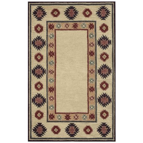 Rug 9 X 12 by Southwest Shapes Rug 9 X 12