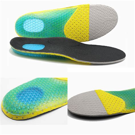 running shoe inserts for flat running shoes with arch support for flat 28 images