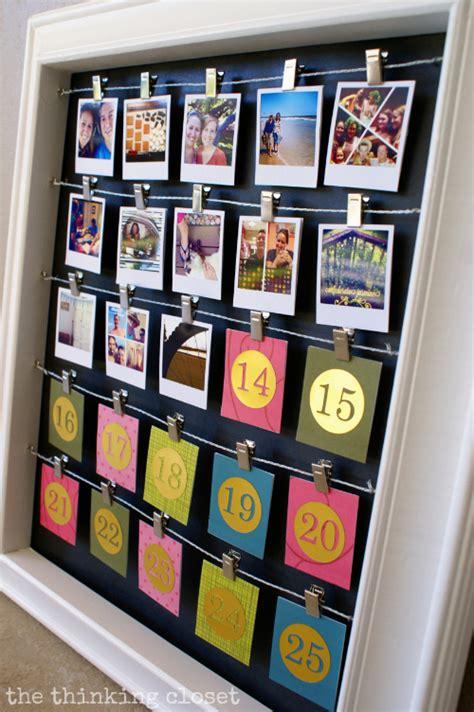 Instagram Calendar Instagram Advent Calendar Tutorial The Thinking Closet