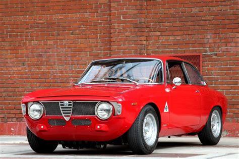 1965 alfa romeo gta stradale