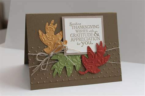 thanksgiving card diy thanksgiving cards modern magazin