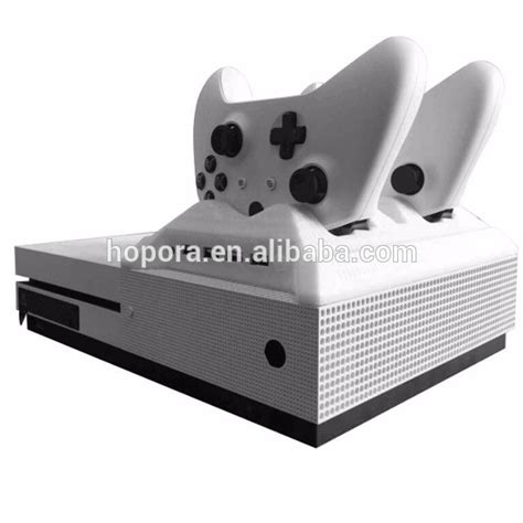 Console Cooling Fan For Xbox One S Controller Usb And
