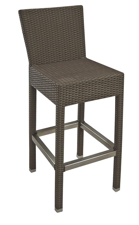 restaurant outdoor bar stools florida seating commercial aluminum outdoor restaurant bar