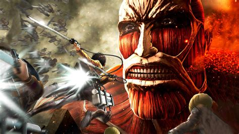 review attack on titan oprainfall