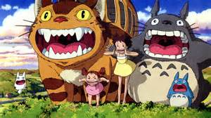 Studio Ghibli Movies by Studio Ghibli Season Spring 2013 Film4