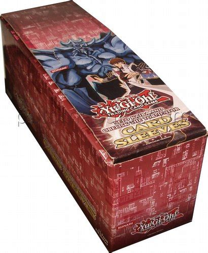 yugioh deck box konami yugioh deck prot kaiba obelisk box 43 potomac