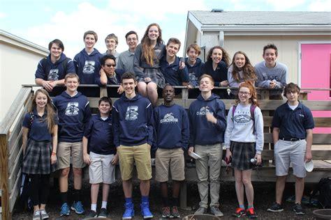 concordia school concordia high school students creativity earns 1 000
