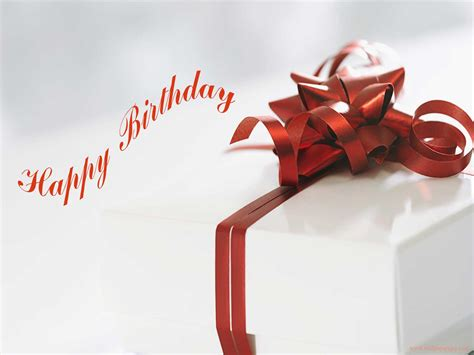 gift wishes happy birthday wallpapers free wallpaper cave