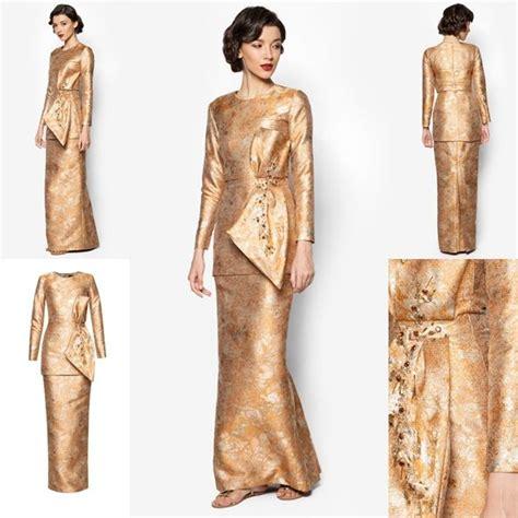 rekaan baju moden terkini 1000 ideas about baju kurung on pinterest kebaya hijab