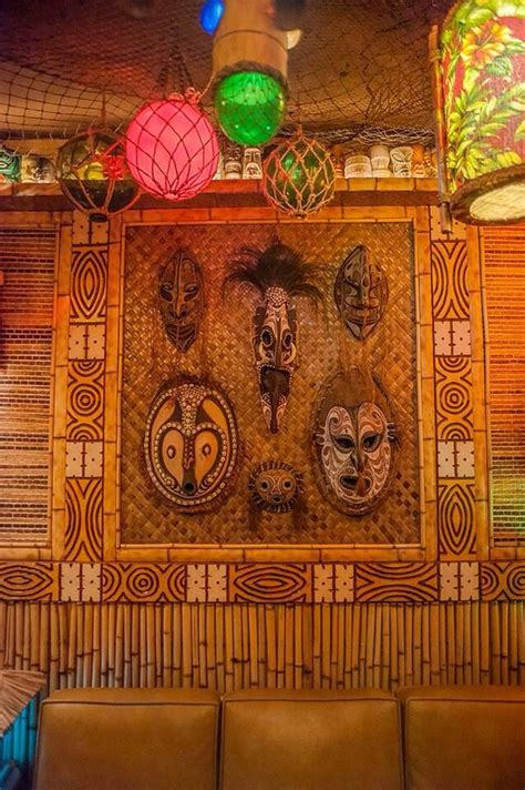 Tiki Hut Bar Accessories 1000 Images About Blowfish Lounge On