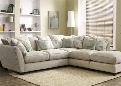 Ashwood Sofas by Ashwood Fuji Corner Sofa Collection From George Tannahill