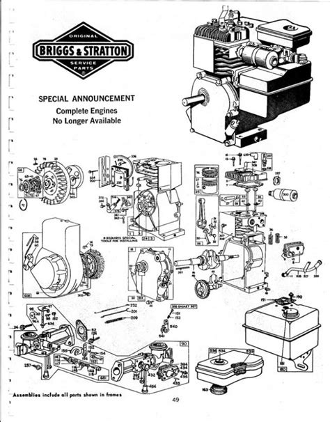 3 5 briggs and stratton carburetor diagram great briggs and stratton diagram photos electrical