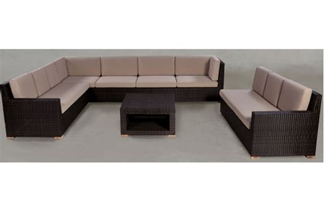 L Sofa Set by Lshape Sofa Set Sofa 3seater Yuni Bali Furniture Bali