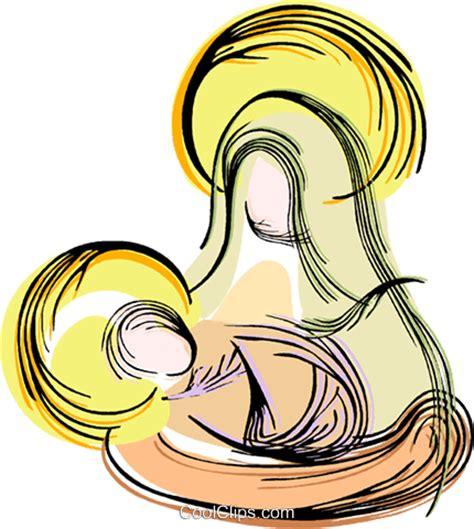 presepe clipart nativity royalty free vector clip illustration