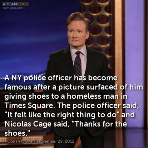 joke a ny officer has become after a pict