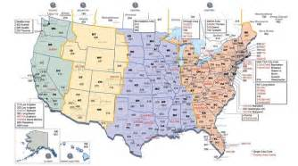 us time zones road map 1000 ideas about time zone map on world time