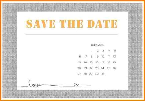 save the date meeting template save the date template word authorization letter pdf