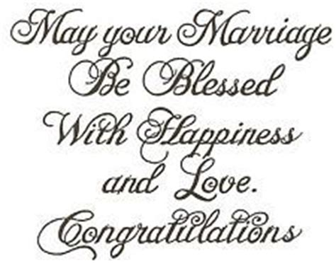 Wedding Congratulation Text by Thank You Card For Your Friends And Family Thanks