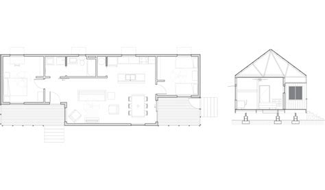 Rural Studio House Plans rural studio 20k house v16 utsoa ut school of