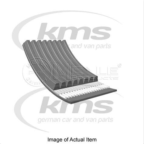 Fan Belt Vario v ribbed belts mercedes vario kipper 615 d 616 d 668 331