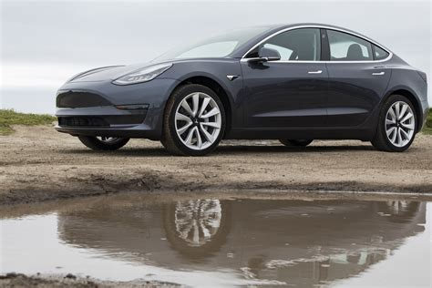tesla model 3 upgrade options the tesla model 3 is a letter to the road techcrunch