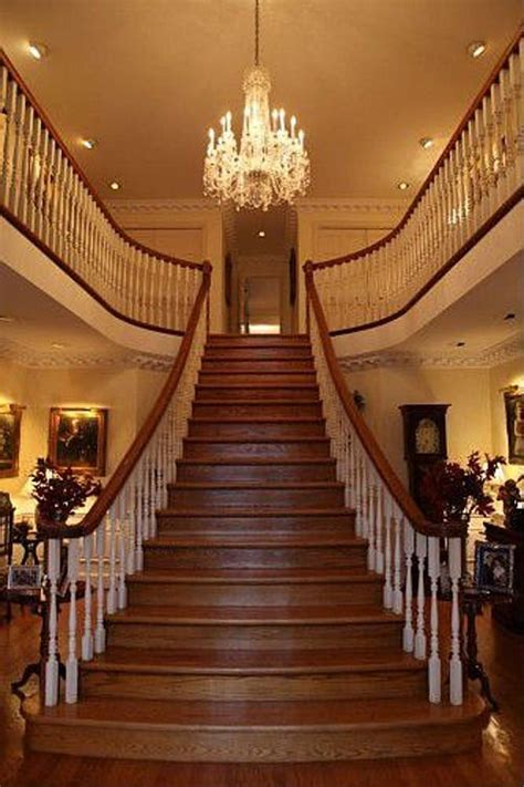 Beautiful Staircase Design Beautiful Staircase Stair Design Pinterest