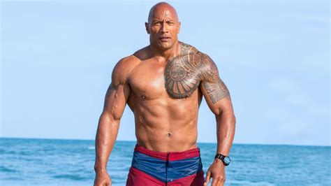 dwayne johnson the rock height dwayne johnson net worth age height profile movies
