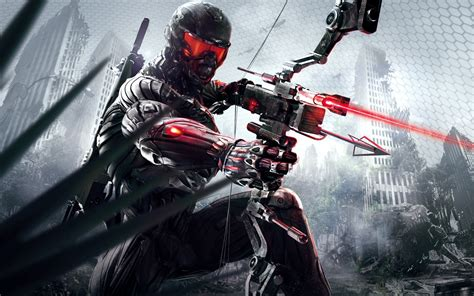 wallpaper 4k crysis 3 crysis 3 wallpaper