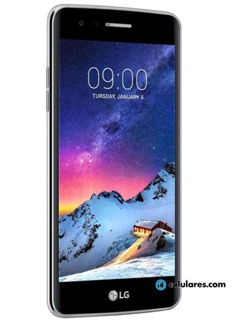 microsoft celular menu microsoft celular menu imagen del celular lg k6 fotograf