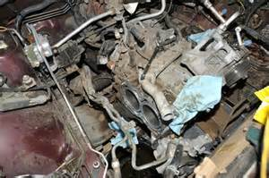 Subaru Forester Gasket Replacement Subaru Forester Owners Forum How To Replace Ej25