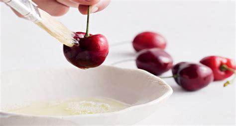 Gula Dekorasi by Suka Bikin Kue Jadikan Cherry Tabur Gula Ini Sebagai