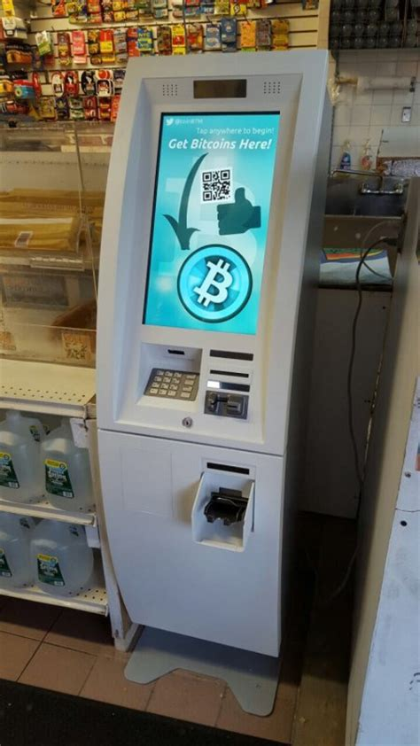 bitcoin atm tutorial bitcoin atm in brooklyn kh minimart