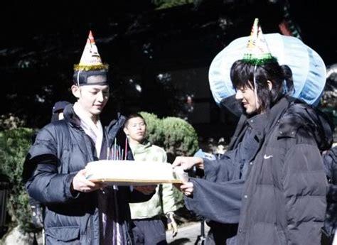 film ggs ultah sisi sinopsis drama dan film korea yoo ah in merayakan ultah